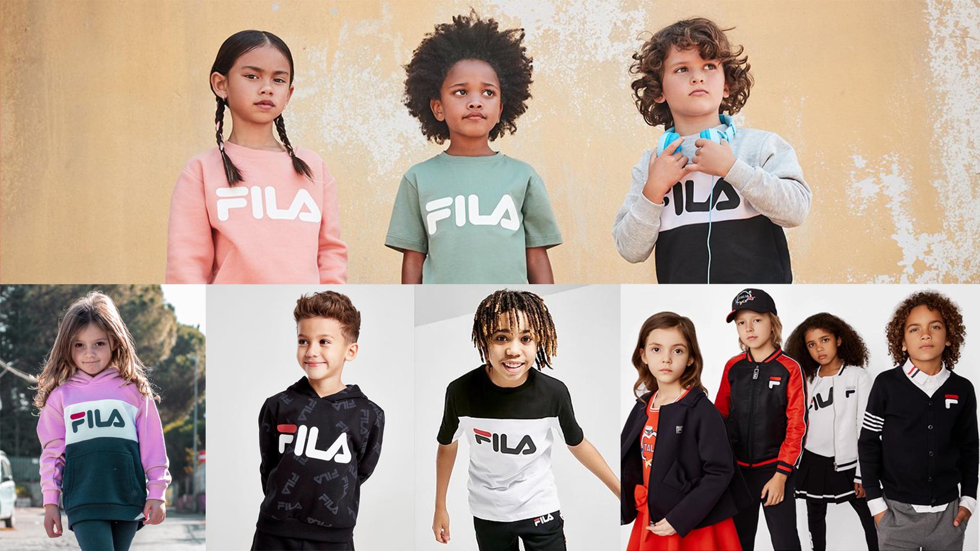fila kids 2