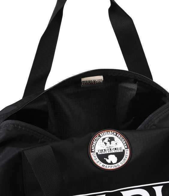 Napapijri bering pac 26 5 lt borsone borsa viaggio valigia brutto anatroccolo - Borsone piscina bambina ...