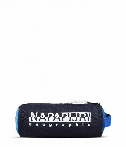 NAPAPIJRI-ASTUCCIO-SCUOLA-BAMBINO-HAPPY-PENCIL-CASE-182723588844
